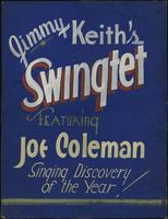Jimmy Keith's Swingtet
