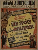 America's Greatest Quartet Ink Spots