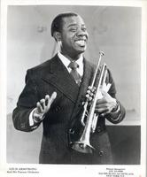 Louis Armstrong and his Famous Orchestra