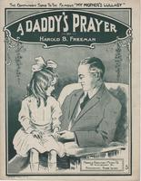 daddy's prayer
