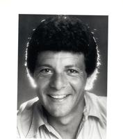 Publicity photo of Frankie Avalon