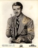 Bunny Berigan featured with Tommy Dorsey and his orchestra