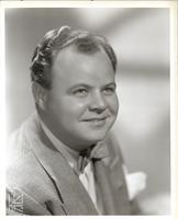 Publicity photo of Billy Butterfield