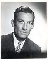 Publicity photo of Hoagy Carmichael