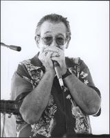 Charlie Musselwhite at the Kansas City Blues & Jazz Fest