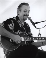 Charlie Musselwhite at the 2000 Kansas City Blues & Jazz Fest