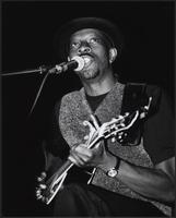 Keb' Mo' at Madrid Theater