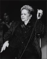 Etta James at the Cotillion Ballroom
