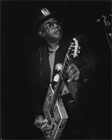 Bo Diddley at Roadhouse Ruby's South