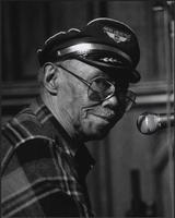 Pinetop Perkins at the Blue Heaven Studios