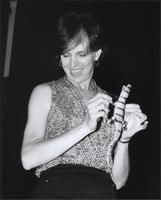 Marcia Ball at the Grand Emporium