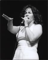 Janiva Magness at the Gladstone Blues Festival
