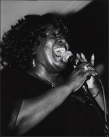 Diunna Greenleaf at BB's Lawnside Bar-B-Q