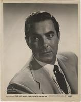 Publicity photo of Tyrone Power