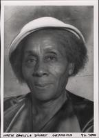 Jeannie Cheatham's mother