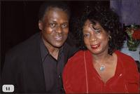 Jeannie Cheatham and George Bohanon
