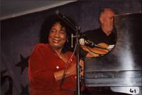 Jeannie Cheatham and Bob Boss
