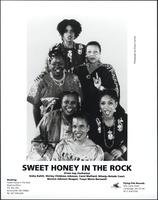 Sweet Honey in the Rock group photo