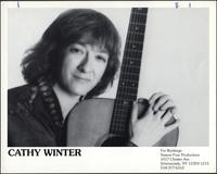 Cathy Winter