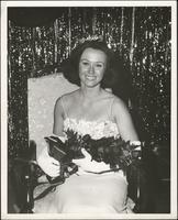 Patricia Stevens as Miss Teenage Kansas City