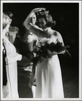 Patricia Stevens, winner Miss Teenage Kansas City