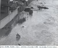 Kaw River Flood