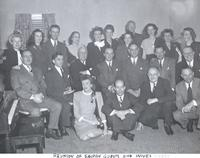 Reunion of Saipan Guests and Wives