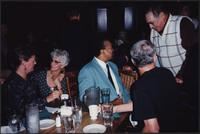 Gene Harris at the Sunset Grill