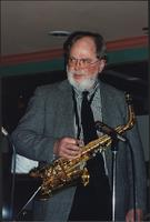 Gary Foster at the Sunset Grill
