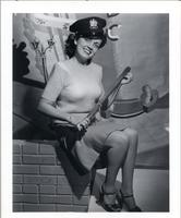 Trudy Ewan on Bob Hope Show