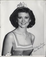 Melanie Derr, Miss Boating 1982