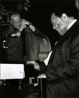 John Packer and Jay McShann