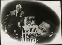 Walt Bodine and Dr. Martin Luther King on Insight