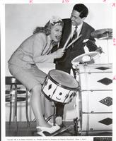 Betty Hutton and Andy Russell