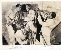 Lucky Millinder and the Mills Blues Rhythm Band