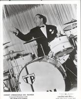 "Johnny ""Paradiddle Joe"" Morris"