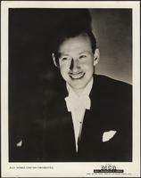 Ray Noble and his orchestra