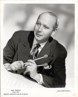 Red Norvo featured with Woody Herman and his orchestra