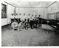 Walter Page's Blue Devils Orchestra