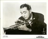 Louis Prima And His Orchestra