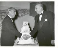 Richard Rodgers and Oscar Hammerstein II
