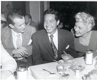 Bobby Sherwood, Andy Russell, and Della Norell