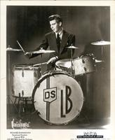 Richard Shanahan, Sensational Drummer featured with Les Brown and his Orchestra