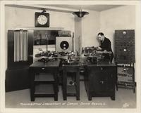 Transcription Laboratory of Damon Sound Service