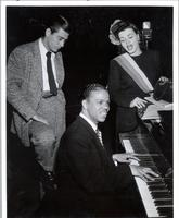 Jimmy Lyons, Jimmy Bunn, and Kay Starr