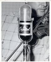 Capitol Records microphone