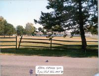 Rail Fence S & S I painted this one '87