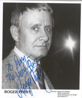 Roger Perry Publicity photo