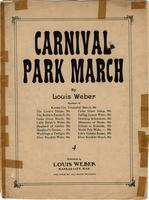 Carnival Park march