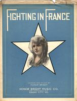 Fighting in France